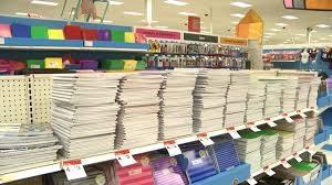 Online School Supply Packs